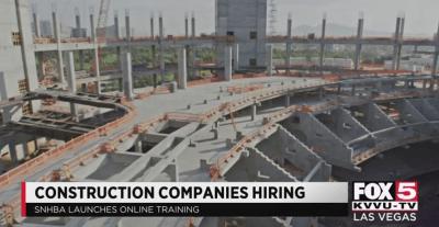 Construction Companies Hiring